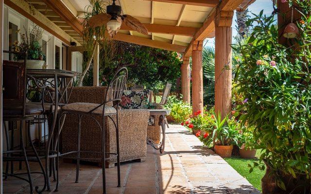 tuin en huis inspiratie